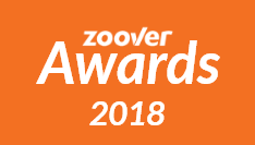 Zoover awards 2017 logo